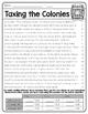 5th Grade Social Studies Fluency Passages