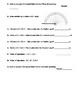 5th Grade Test Prep #1 CCRA, NWEA, PARCC, Common Core, Assessment