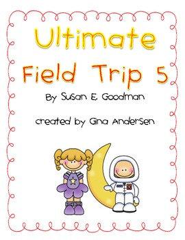 "5th Grade Treasures Reading Unit 1 Week 4 ""The Ultimate Fi"