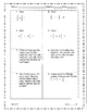 5th grade Indiana Academic Standards Fraction Assessments