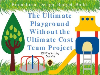 The Ultimate Playground Without the Ultimate Cost Project: