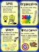 FLASH FREEBIE!!! 6+1 Writing Traits Anchor Charts & Student pages