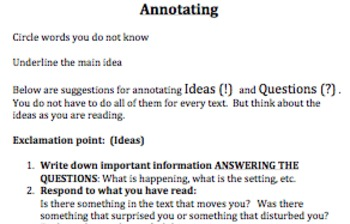 6-8 Close Reads Packet w/ 13 texts, text dependent questio