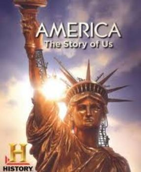 #6 AMERICA: THE STORY OF US - HEARTLAND - VIDEO VIEWING GU