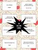Valentine's Day Vocabulary Bingo