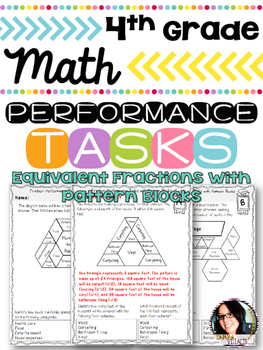 5 DIFFERENTIATED FRACTION PERFORMANCE TASKS **COMMON CORE