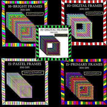 Digital Frames