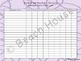 6th-Grade Common Core ELA Data Notebook