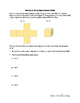 6th Grade - Geometry - Ten Activities