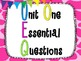 6th Grade Math Common Core Bundle! Everything You Need!