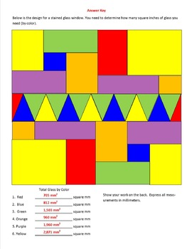 6th Grade Math Common Core Homework and Projects