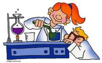 6th Grade Science - Matter Test 2