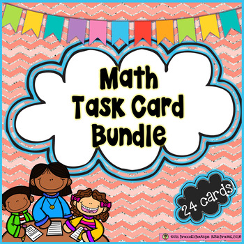 Entire Store Task Card Bundle!