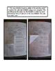 6th Grade Unit Rates Lesson: FOLDABLE & Homework
