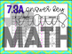 7.3A: Add, Subtract, Multiply & Divide Rational Numbers ST