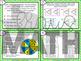 7.6A: Representing Sample Spaces STAAR Test-Prep Task Card