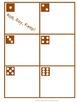 Fall ELA- Write the Room Activity
