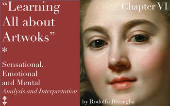 "7 ""Learning all about Artworks"" - Ch VI - Sensational Emot"