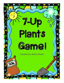 7-Up Plants!