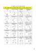 75 Socrative High School Math Assignments on PDF (Parts 4