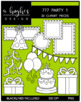 777 Party 1 Bundle {Graphics for Commercial Use}