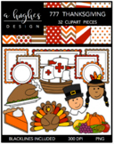 777 Thanksgiving Bundle {Graphics for Commercial Use}