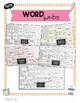 7th Grade Common Core Math Word Wall