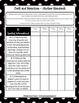 7th Grade Common Core Reading Standards Checklists and I C