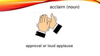 7th Grade FloCab Unit 4 PowerPoint