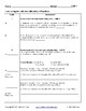 7th Grade Math Assessment (7.RP.1-3) with Marzano and Scal