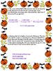 7th Grade Math Halloween Review