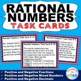RATIONAL NUMBERS (Fractions & Decimals) Word Problems - Ta