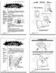 7th Grade Texas ULTIMATE Interactive Notebook Bundle