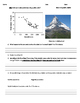 8.SP.1-8.SP.4 Scatter Plots Assessment