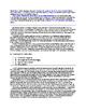 8th Grade Central Idea Common Core Question Set