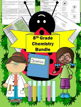 8th Grade Chemistry Curriculum