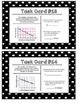 8th Grade Common Core Math [Task Cards] Scatter Plots and