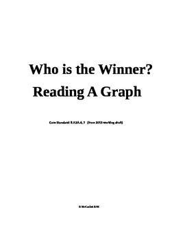 8th Grade Graphing Worksheet