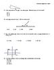 8th Grade Math Assessment
