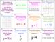 8th Grade Math Review Game ~ Kaboom!!