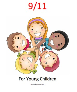9/11 For Young Children