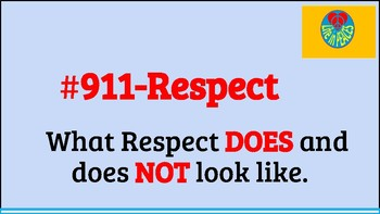 911 Respect - Turning Around Behavior Problems in the Classroom