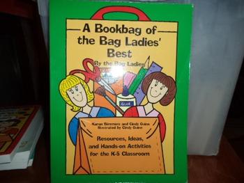 A BOOKBAG   ISBN 0-929895-41-X