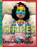 A Bad Case of Stripes Play