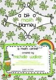 A Bit o' Math Blarney: True/False Equation Sorting FREEBIE