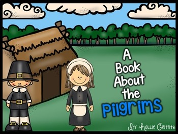A Book About The Pilgrims