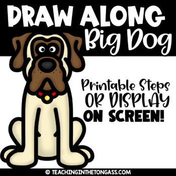Boy and His Dog Clipart Free