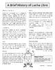 A Brief History of Lucha Libre