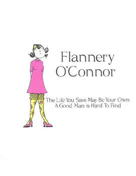 A Brief Study of Flannery O'Connor