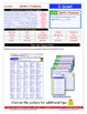 A Brilliant - I-Scoot – Earth's Features – 30 Task Cards -